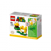 LEGO Mario Costum de puteri: Mario Pisică (71372)