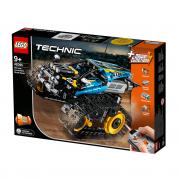 LEGO Technic Mașinuță de cascadorii (42095)