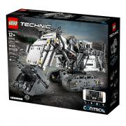 LEGO Technic Excavator Liebherr R 9800 (42100)
