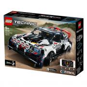 LEGO Technic Mașină de raliuri Top Gear (42109)