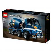 LEGO Technic Autobetonieră (42112)