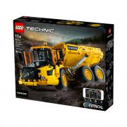LEGO Technic Transportor Volvo 6x6 (42114)
