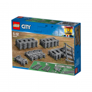 LEGO City Șine (60205)