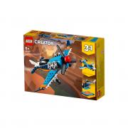 LEGO Creator Avion cu elice (31099)