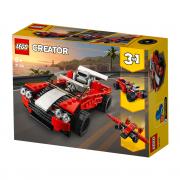 LEGO Creator Mașină sport (31100)