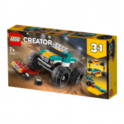 LEGO Creator Monster Truck (31101)