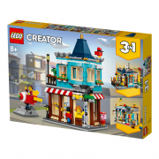 LEGO Creator Magazin de jucării (31105)