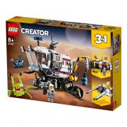 LEGO Creator Explorator Spatial Rover (31107)