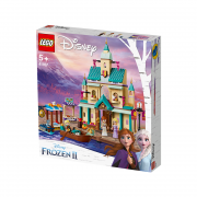 LEGO Disney Princess Castelul Arendelle (41167)