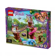 LEGO Friends Baza de salvare din junglă (41424)