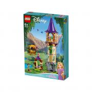 LEGO Disney Princess Turnul lui Rapunzel (43187)