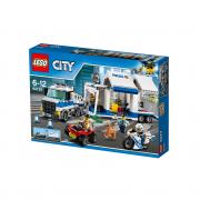 LEGO City Centru de comandă mobil (60139)