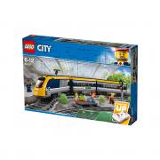 LEGO City Tren de călători (60197)