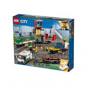 LEGO City Tren marfar (60198)
