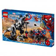 LEGO Super Heroes Ambuscada Venomosaurus (76151)