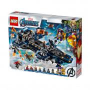 LEGO Super Heroes Elicopter de transport al Răzbunătorilor (76153)
