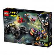 LEGO Super Heroes Urmărirea lui Joker cu mototriciclul (76159)
