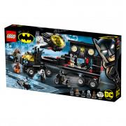 LEGO Super Heroes Bază mobilă (76160)
