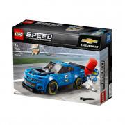 LEGO Speed Champions Mașină de curse Chevrolet Camaro ZL1 (75891)