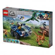 LEGO Jurassic World Evadarea lui Gallimimus și Pteranodon(75940)