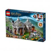 LEGO Harry Potter Coliba lui Hagrid: Eliberarea lui Buckbeak (75947)