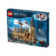 LEGO Harry Potter Sala Mare Hogwarts (75954)