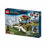 LEGO Harry Potter Trăsura lui Beauxbatons: Destinația Hogwarts (75958)