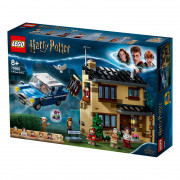 LEGO Harry Potter 4 Privet Drive (75968)