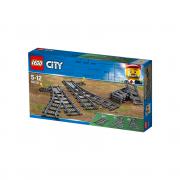 LEGO City Macazurile (60238)