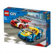 LEGO City Mașini de curse (60256)