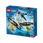 LEGO City Cursă aeriană(60260)