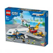 LEGO City Avion de pasageri (60262)