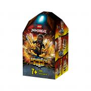 LEGO NINJAGO Spinjitzu Burst - Cole (70685)