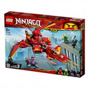 LEGO NINJAGO Luptătorul Kai (71704)