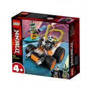 LEGO NINJAGO Mașina lui Cole (71706)