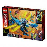 LEGO NINJAGODragonul cibernetic al lui Jay (71711)