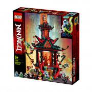 LEGO NINJAGO Templul Imperiului (71712)