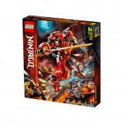 LEGO NINJAGO Robot Piatră de foc (71720)
