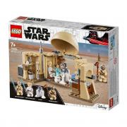LEGO Star Wars Coliba lui Obi-Wan (75270)