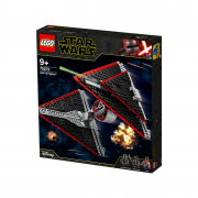 LEGO Star Wars TIE Fighter Sith (75272)