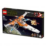 LEGO Star Wars X-wing Fighter al lui Poe Dameron (75273)