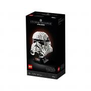 LEGO Star Wars Cască de Stormtrooper (75276)