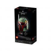 LEGO Star Wars Casca lui Boba Fett (75277)