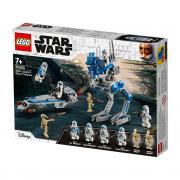 LEGO Star Wars 501st Legion Clone Troopers (75280)
