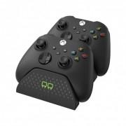 VENOM VS2881 Xbox Series S & X black double charging station + 2 acumulatoare