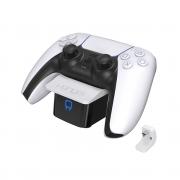 VENOM VS5000 PS5 white charging station