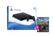 PlayStation 4 (PS4) Slim 500GB + Days Gone