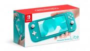 Nintendo Switch Lite (Turqoaz) (Resigilat)
