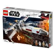 LEGO Star Wars X-Wing Fighter al lui Luke Skywalker (75301)