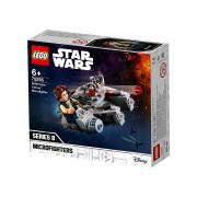 LEGO Star Wars Micronava de luptă Millennium Falcon (75295)
